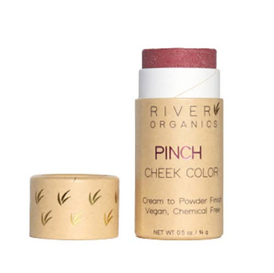 River Organics Pinch Blush Stick