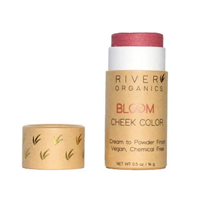 River Organics Bloom Blush Stick