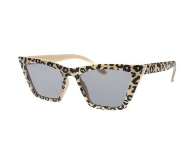Feline Myself Sunglasses