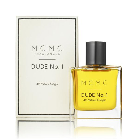 MCMC Men's Cologne- Dude No.1