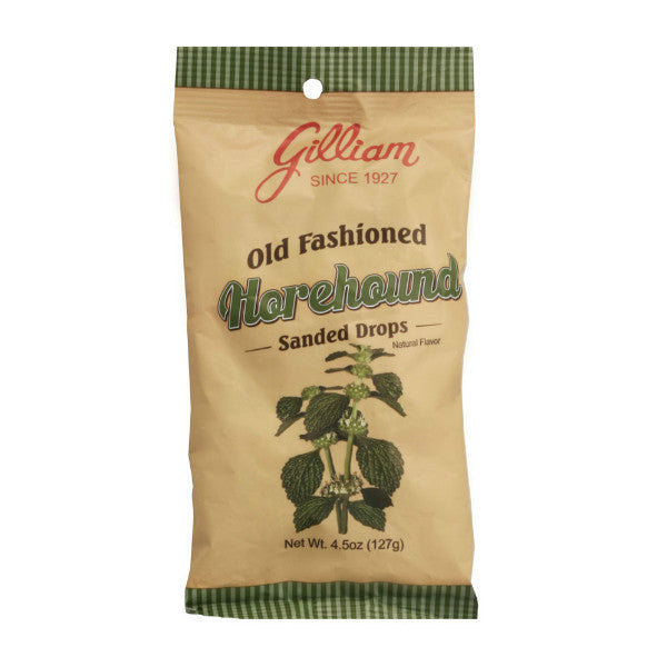 Gilliam Old Fashioned Sanded Drops