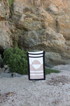 Tribe & True Handwoven Blanket- Pismo Beach