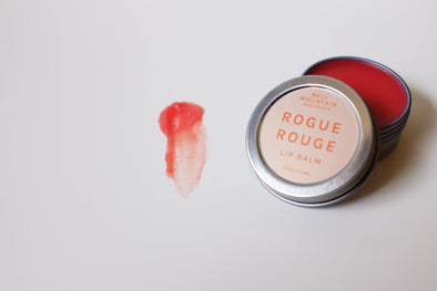 Bell Mountain Rogue Rouge Lip Balm
