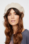 French Beret- Multiple Colors
