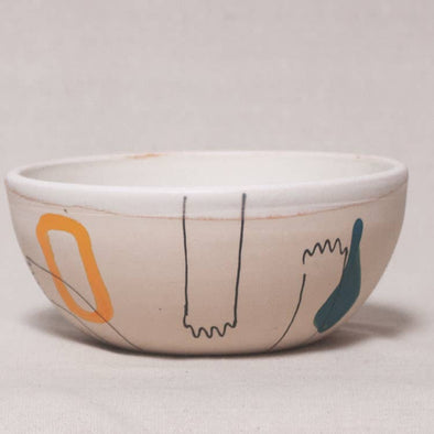 Echeri Hands & Feet Bowl