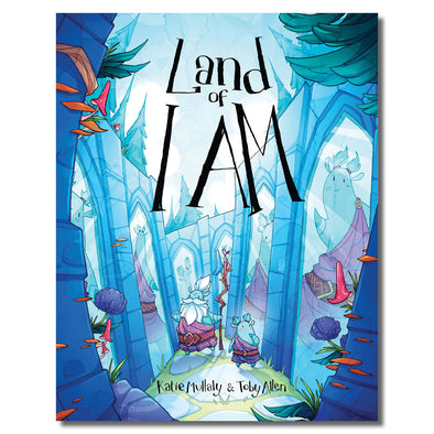 Land of I AM Children's Book