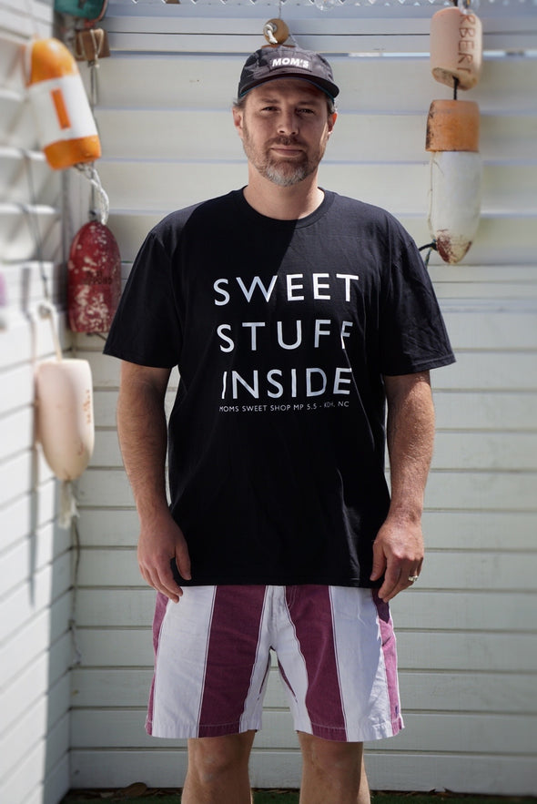Mom's Sweet Stuff Inside Tee