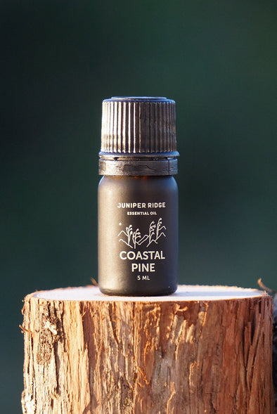 Juniper Ridge Essential Oil- Coastal Pine