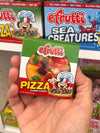 Pizza Gummi