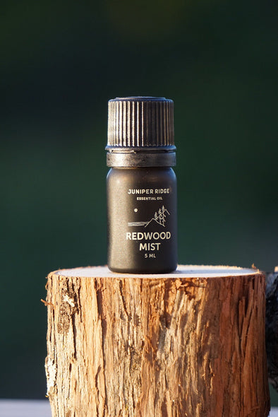 Juniper Ridge Essential Oil- Redwood Mist