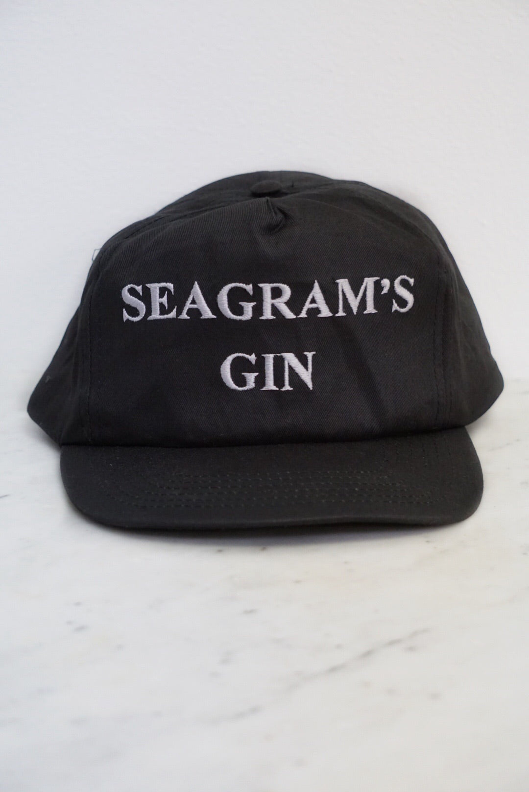 Vintage Seagrams Gin Hat – Mom s Sweet Shop 4727165a35b9