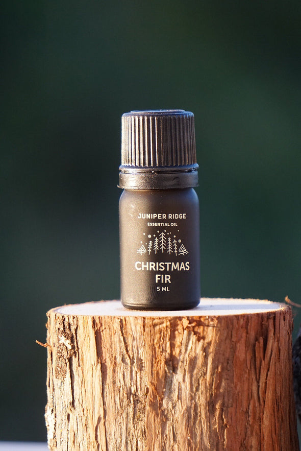 Juniper Ridge Essential Oil- Christmas Fir