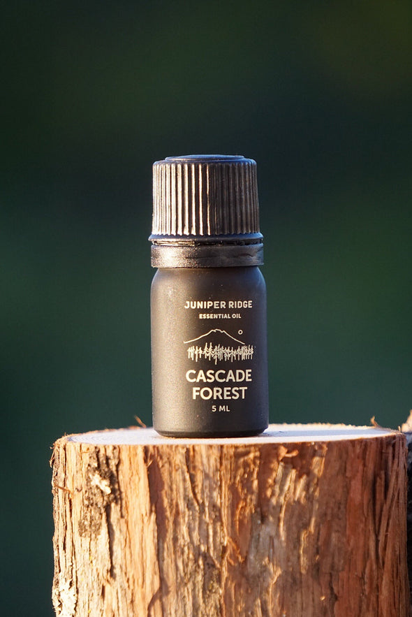 Juniper Ridge Essential Oil- Cascade Forest