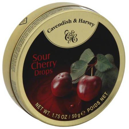 Cavendish & Harvey- Sour Cherry