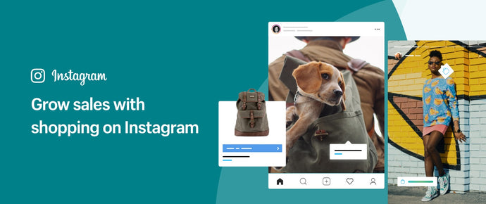 Shopping on Instagram expands to Stories