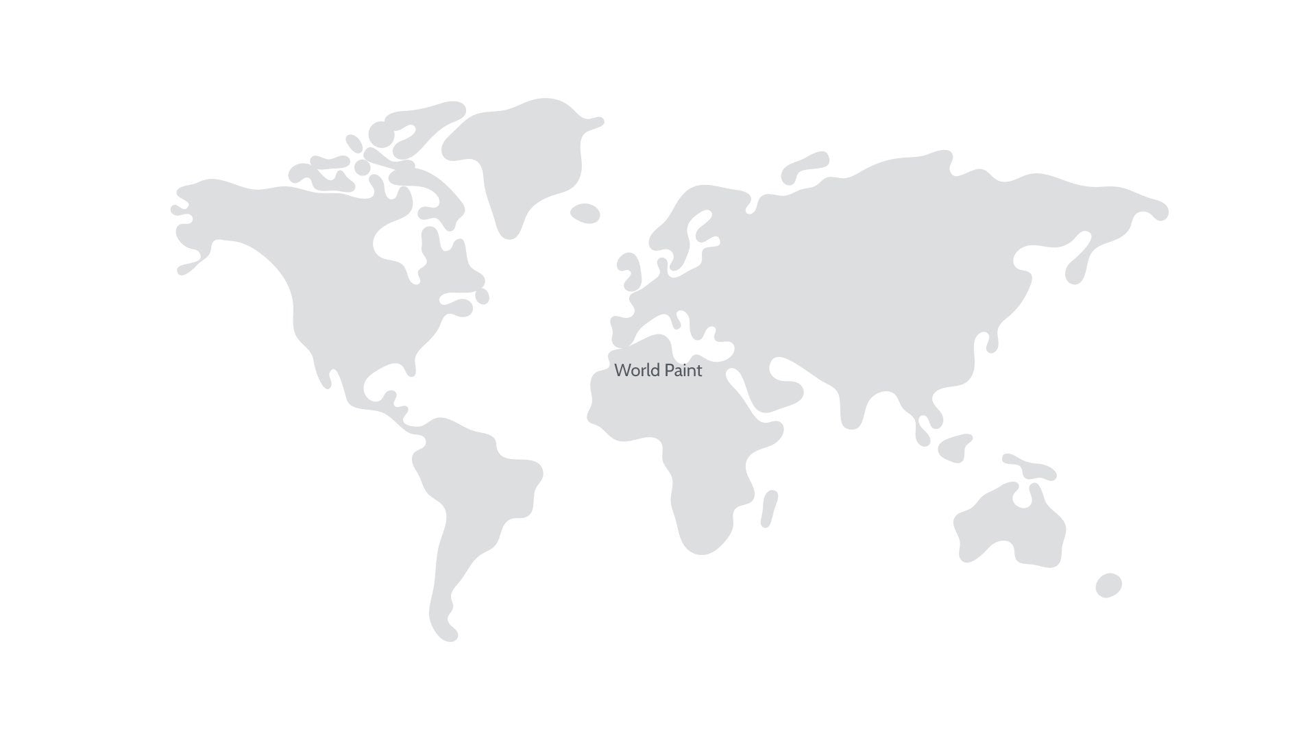 World Map for PowerPoint & Keynote - Presentation Shop