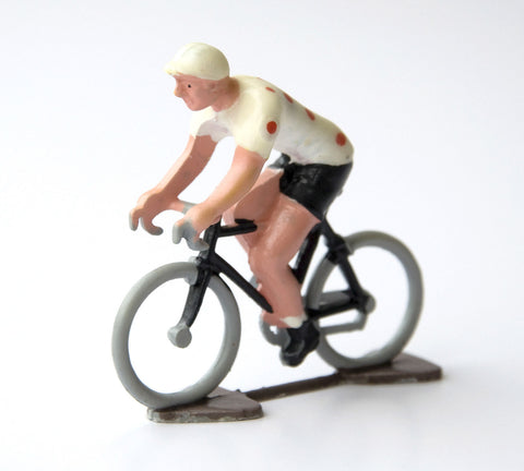Roger Fonderie Cyclist Models