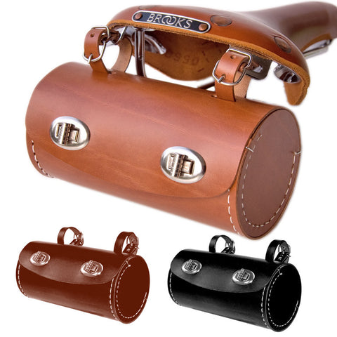 Large Bicycle Touring Saddle Bag