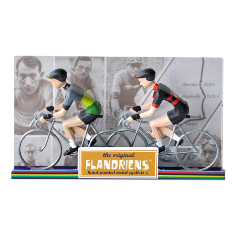 Bertin Cyclist Models