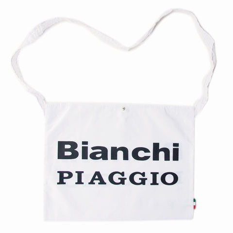 Bianchi Team Musette