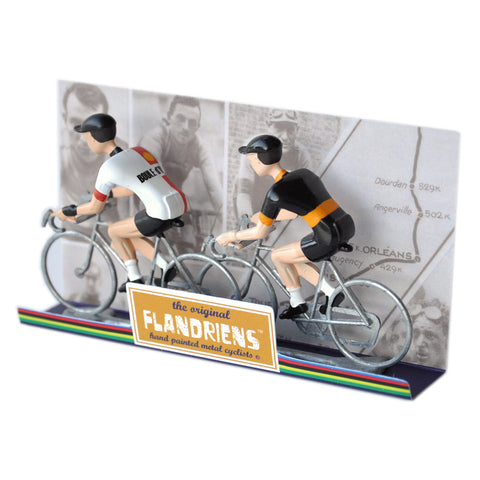 Boule D-or Cyclist Models