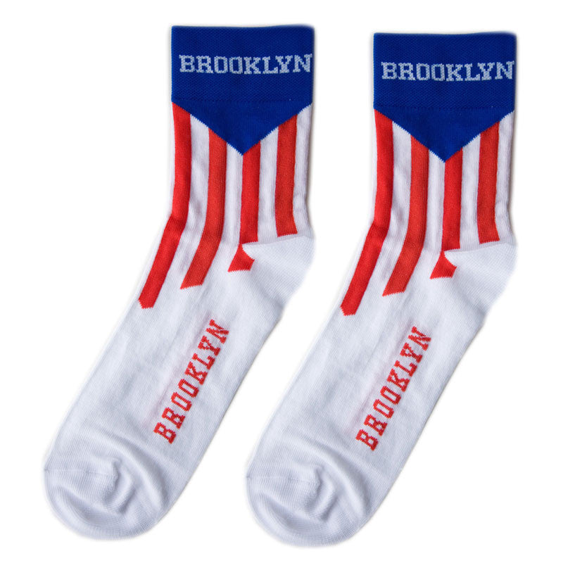 Brooklyn Team Socks