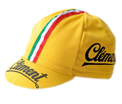 Clements Cycling Cap