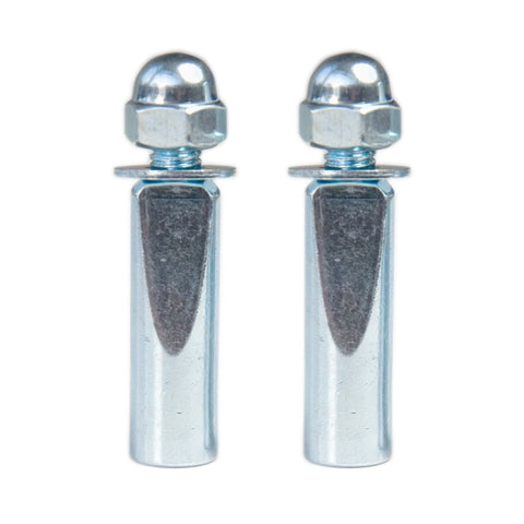 Pair of Continental 9mm Replacement Cotter Pins