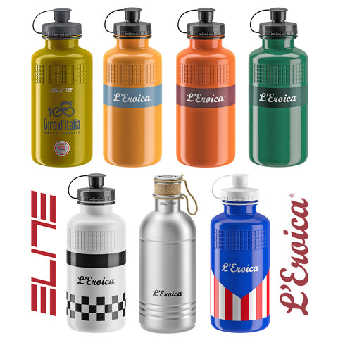 Elite Eroica Bottles