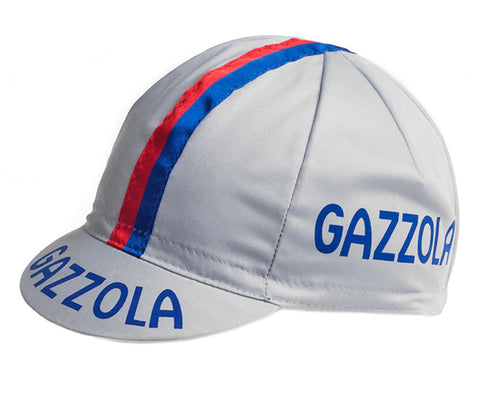 Gazzola Cycling Cap