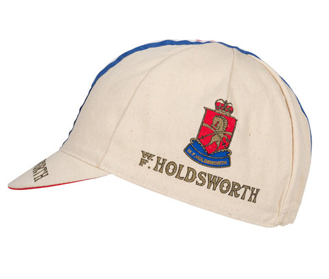 Holdsworth Cycling Cap