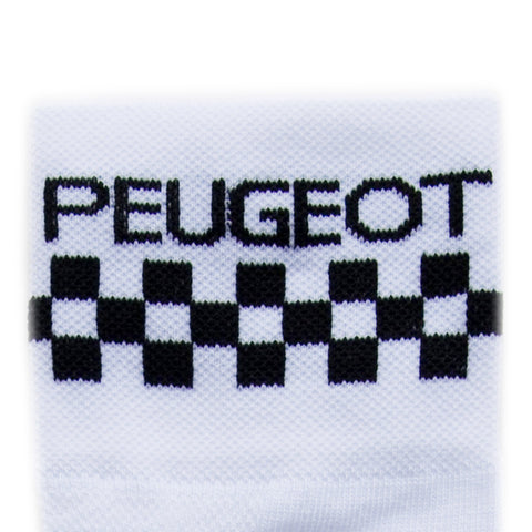Peugeot Team Socks