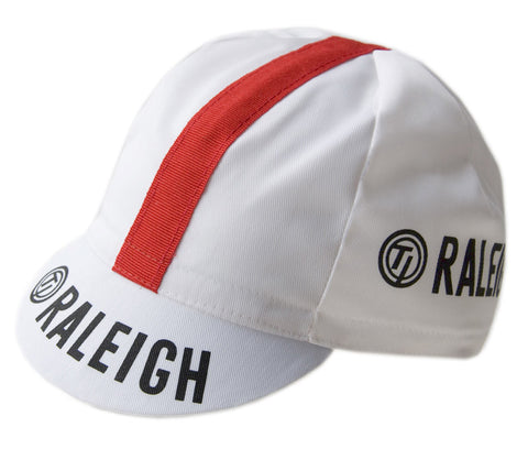 Raleigh TI Cycling Cap