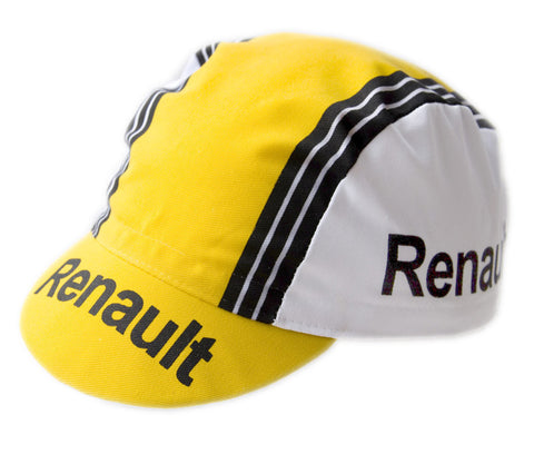 Renault Cycling Cap