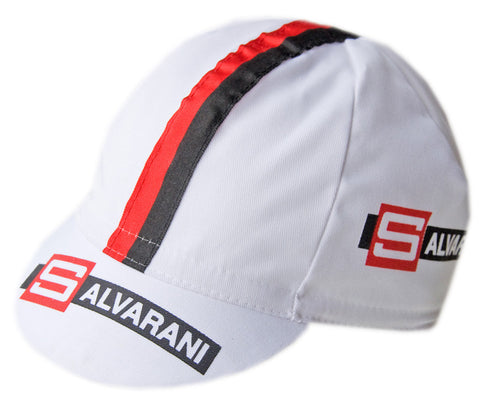 Salvarani Cycling Cap