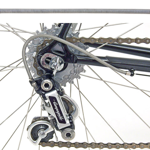 Replacement Stainless Steel Derailleur Cable