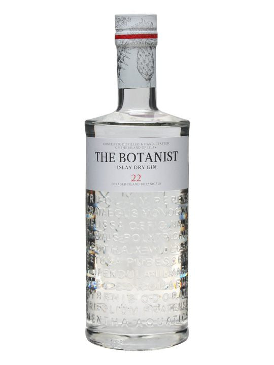 Gin The Botanist - 100cl