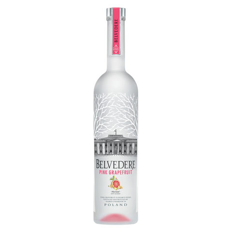 Vodka Belvedere Grapefruit