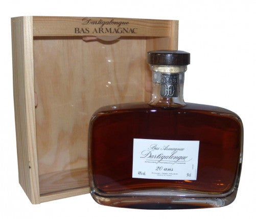 Dartigalongue Bas Armagnac 20 years