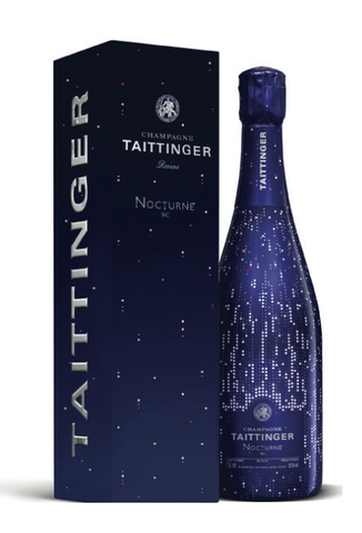 "Taittinger Nocturne ""City lights"""