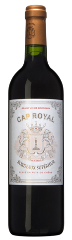 Cap Royal 2014