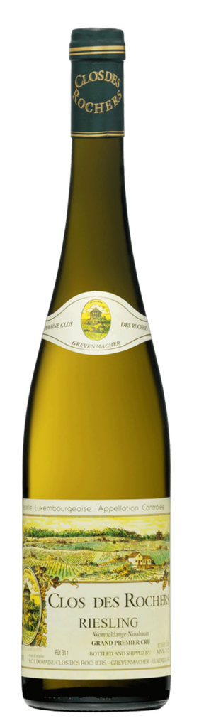 Riesling, Clos des Rochers 2013/14