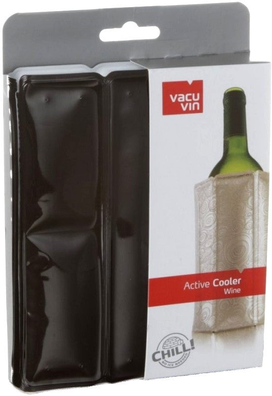 Active Cooler Wine Black