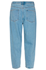 Bagger Ankle Pant  | Light blue | Jeans fra Freequent