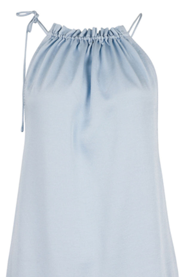 Alaska dress | Light Blue | Kjole fra Neo Noir