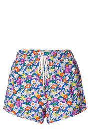 Pia Shorts | Blue | Shorts fra LOLLYS LAUNDRY