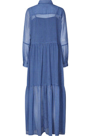 Penny Dress | 20 Blue | Lollys Laundry