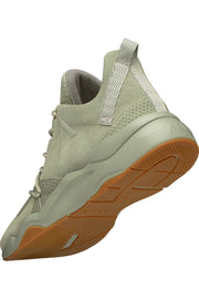 Asymtrix Suede F-PRO090 | Seagrass Gum | Sneakers fra Arkk