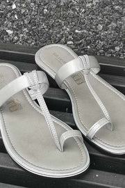 Poppy 1090 | Grey Weather | Sandal fra ILSE JACOBSEN