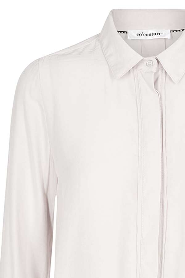 New Florence Shirt | Råhvid | Skjorte fra Co'Couture